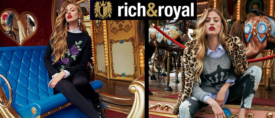 Ric anr royal